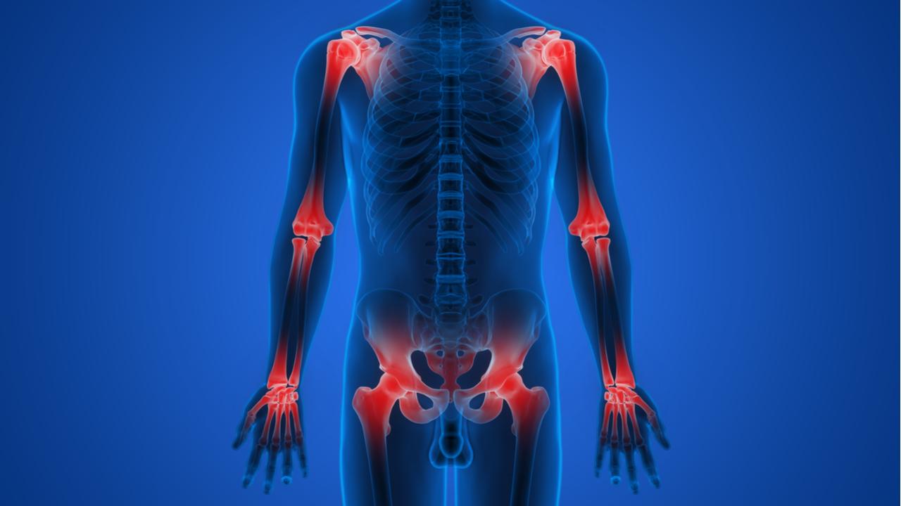 Таблетки от боли в суставах