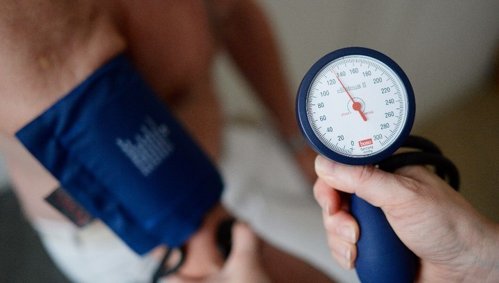 Секс и высокое артериальное давление
