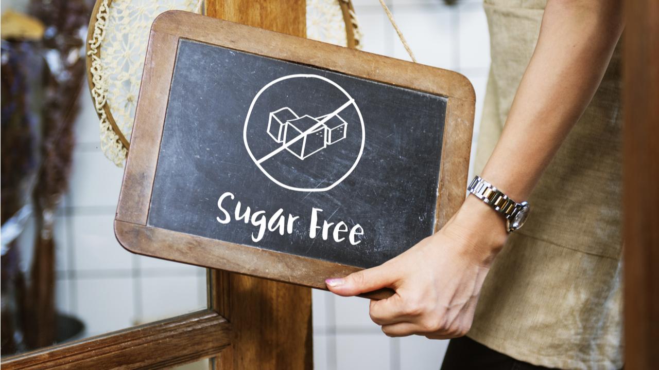 Сахарозаменители: способ похудеть или вред здоровью? | просто есть.