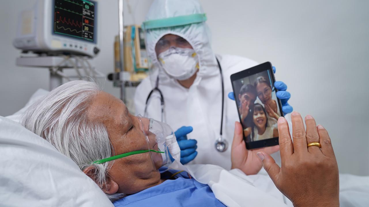 """Ученые выяснили, заболевания каких органов увеличивают риск смерти от COVID- 19 - Телеканал """"Доктор"""""""