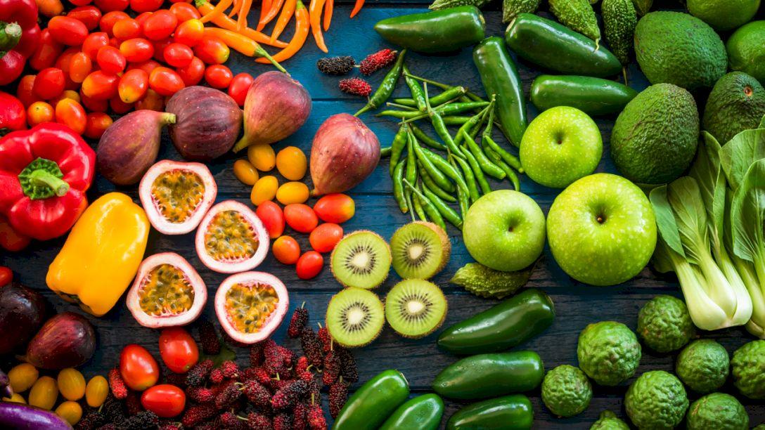Органическая еда может защитить от онкологии - Телеканал Доктор